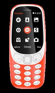 Новая Nokia 3310 2017 года - возрождение легенды