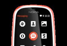 Вышла обновлённая Nokia 3310 - возрождение легенды